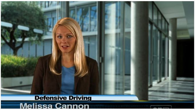 Defensive Driving in HURST, TX