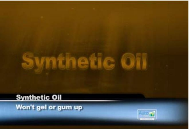 Super Slick at Honest - 1 Auto Care - Hurst: Synthetic Oil