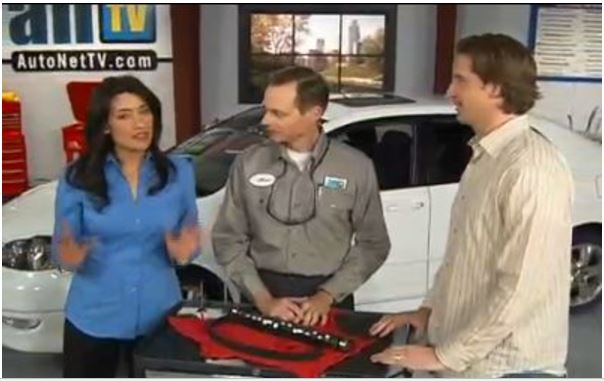 Good Timing: Proper Timing Belt Replacement Saves Money for HURST Drivers