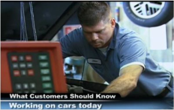 What HURST Automotive Service Consumers Should Know